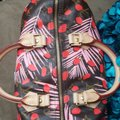 Louis Vuitton Jungle Dot Speedy Limited Edition Satchel in Multi-color Image 3