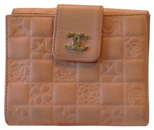 Chanel Chanel RARE Limited Edition Vintage Wallet
