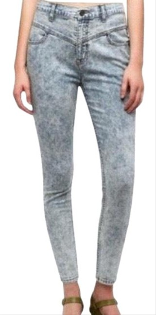Preload https://img-static.tradesy.com/item/26230048/bdg-acid-high-rise-ankle-wash-skinny-jeans-size-2-xs-26-0-1-650-650.jpg