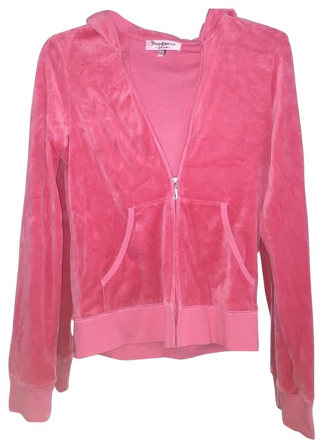 Preload https://img-static.tradesy.com/item/26230223/juicy-couture-pink-jacket-size-8-m-0-1-650-650.jpg