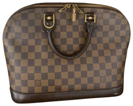 Preload https://img-static.tradesy.com/item/26230262/louis-vuitton-alma-brown-satchel-0-2-540-540.jpg