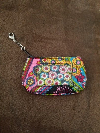 Vera Bradley Vera bradley key card holder Image 1