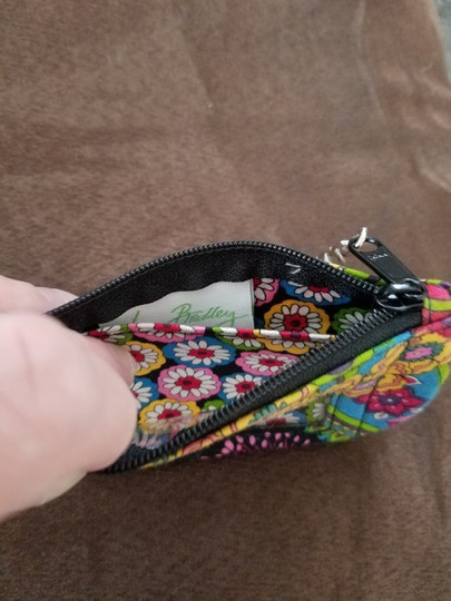 Vera Bradley Vera bradley key card holder Image 2