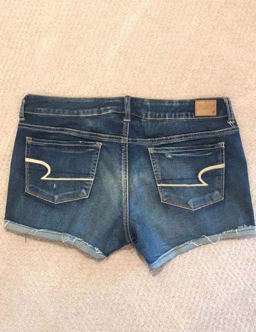 American Eagle Outfitters Cuffed Shorts Image 1