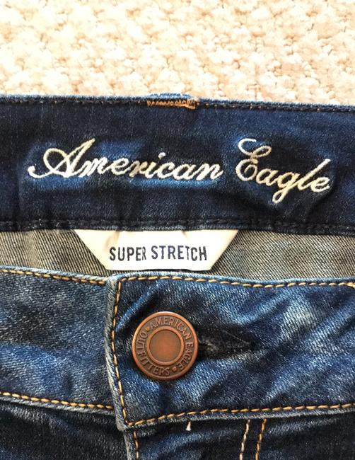 American Eagle Outfitters Cuffed Shorts Image 2