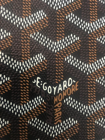 Goyard Classic Grenelle Bi-fold Wallet Multi-Slot Passport Holder Image 3