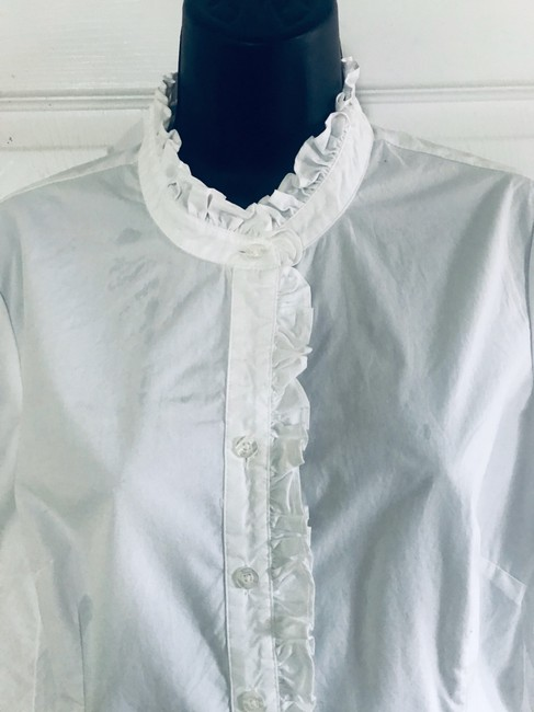 Lilly Pulitzer Button Down Shirt Image 1