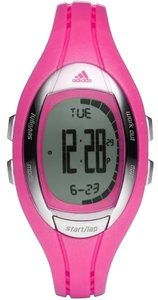 Adidas Adidas Female Sport Watch ADP3072 Pink Digital