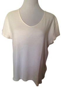 Saint Tropez West T Shirt White