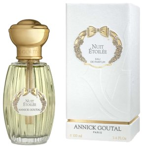 Annick Goutal NUIT ETOILEE BY ANNICK GOUTAL-EDP-3.4 OZ-100 ML-FRANCE