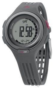 Adidas Adidas Unisex Sports Watch ADP3047 Grey Digital