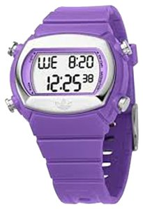 adidas ADH6041 Unisex Candy Watch Purple Digital