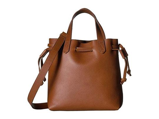 Madewell Tote in brown Image 2