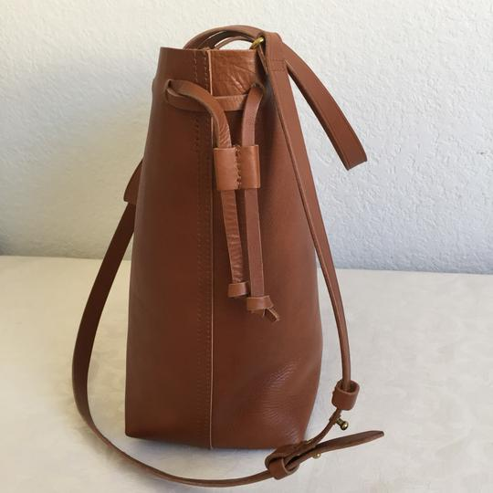 Madewell Tote in brown Image 4