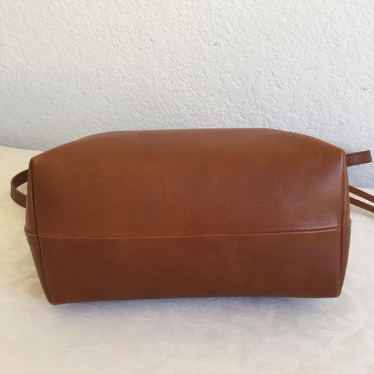 Madewell Tote in brown Image 6