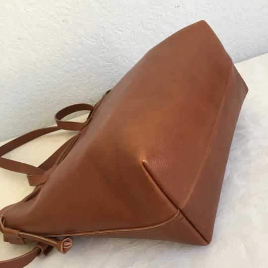 Madewell Tote in brown Image 7