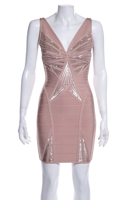 Preload https://img-static.tradesy.com/item/26232631/herve-leger-mauve-sleeveless-short-night-out-dress-size-2-xs-0-0-650-650.jpg