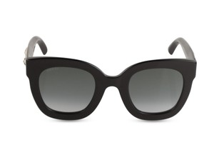 Gucci Stars Oversized Sunglasses