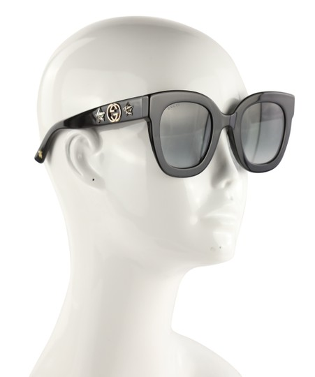 Gucci Stars Oversized Sunglasses Image 10