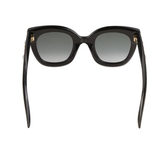 Gucci Stars Oversized Sunglasses Image 3