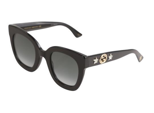 Gucci Stars Oversized Sunglasses Image 5