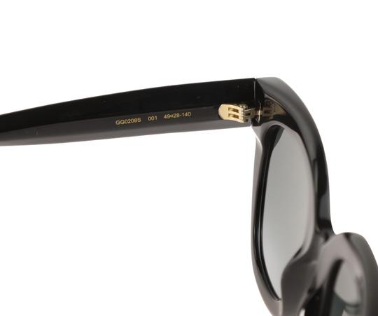 Gucci Stars Oversized Sunglasses Image 7