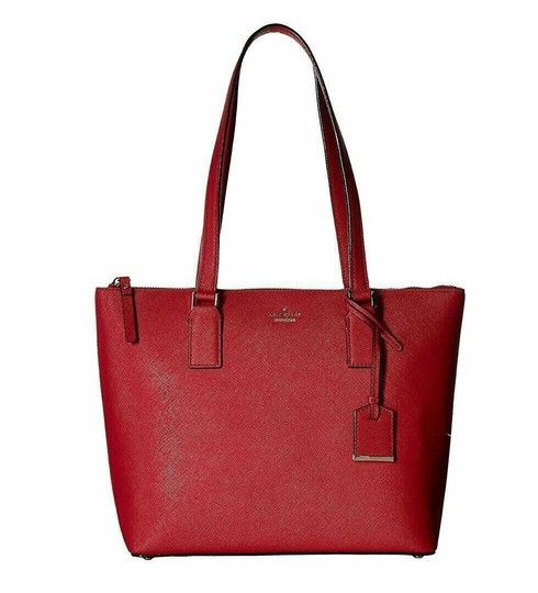 Preload https://img-static.tradesy.com/item/26232704/kate-spade-cameron-street-small-lucie-rosso-leather-shoulder-bag-0-0-540-540.jpg