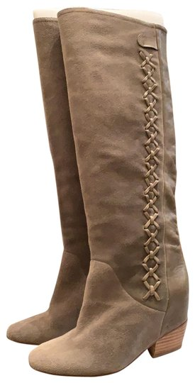 Preload https://img-static.tradesy.com/item/26232746/gianni-bini-taupe-khaki-riyna-hiddem-wedge-tall-bootsbooties-size-us-7-regular-m-b-0-1-540-540.jpg