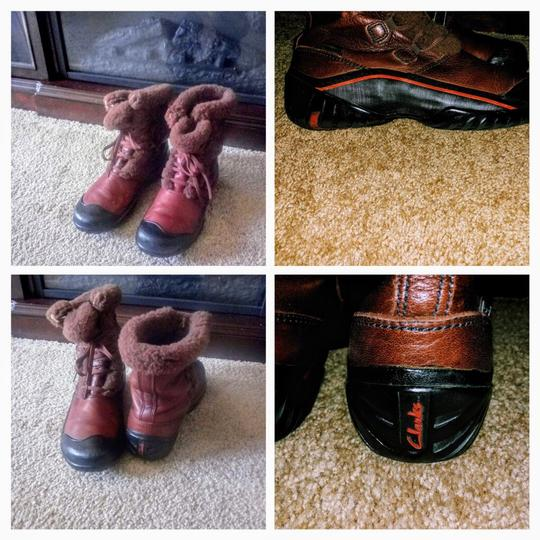 Frye BROWN Boots Image 11