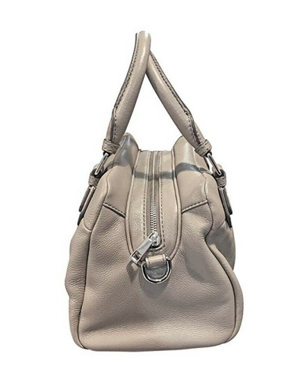 Marc by Marc Jacobs Satchel in Cement Image 2