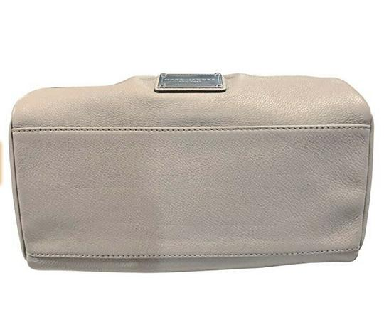 Marc by Marc Jacobs Satchel in Cement Image 3