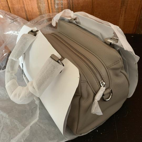 Marc by Marc Jacobs Satchel in Cement Image 6