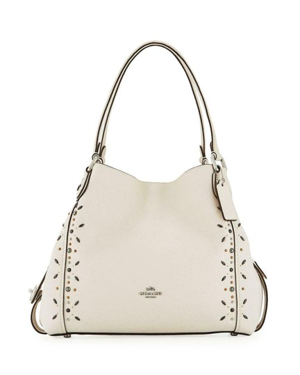 Preload https://img-static.tradesy.com/item/26232863/coach-edie-31-chalk-leather-shoulder-bag-0-0-540-540.jpg