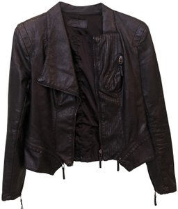BlankNYC Faux Chic Leather Jacket