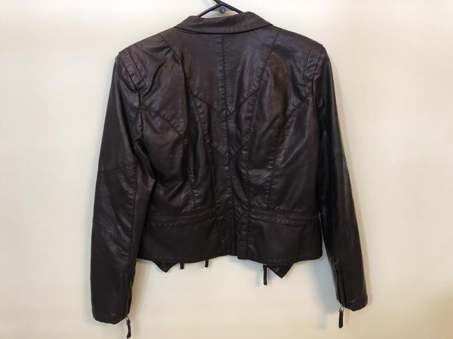 BlankNYC Faux Chic Leather Jacket Image 1