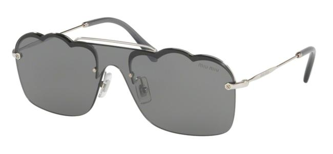 Item - Silver Vintage In New Condition Smu 55u 1bc175 Free 3 Day Shipping Sunglasses