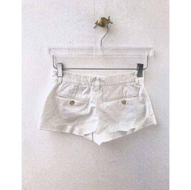 Theory Dress Shorts white Image 1