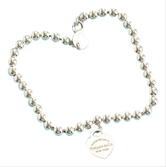 Preload https://img-static.tradesy.com/item/26233088/tiffany-and-co-silver-rdc10409-rubedo-heart-sterling-beaded-bracelet-0-1-540-540.jpg