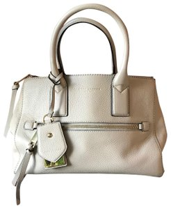 Marc Jacobs Satchel in Antique Beige