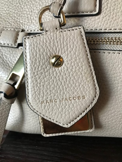 Marc Jacobs Satchel in Antique Beige Image 1