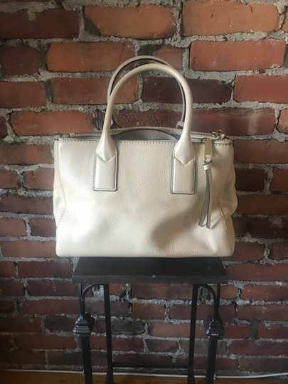 Marc Jacobs Satchel in Antique Beige Image 3