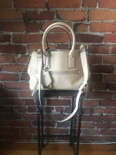 Marc Jacobs Satchel in Antique Beige Image 6