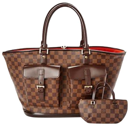 Preload https://img-static.tradesy.com/item/26233099/louis-vuitton-manosque-like-new-discontinued-gm-damier-with-wallet-brown-canvas-shoulder-bag-0-2-540-540.jpg