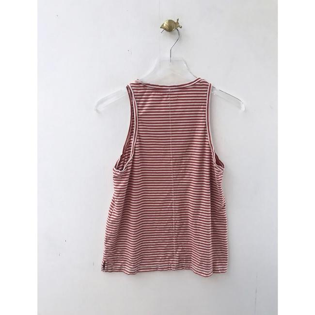 Madewell Top red Image 1
