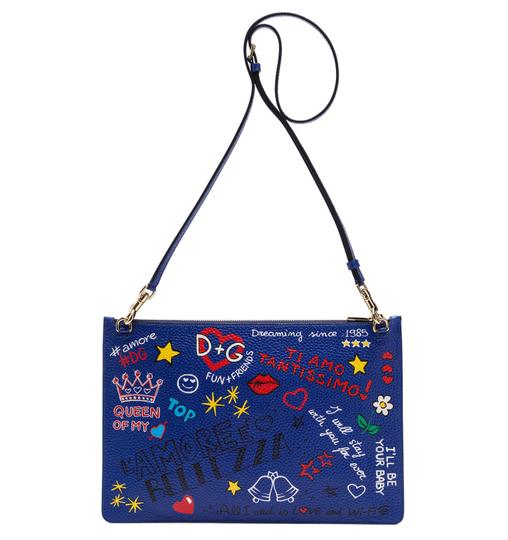 Preload https://img-static.tradesy.com/item/26233139/dolce-and-gabbana-tumbled-pouch-blue-calfskin-leather-shoulder-bag-0-0-540-540.jpg