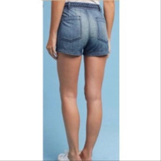 Anthropologie Mini/Short Shorts blue Image 1