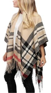other Ruana Shawl Winter Scarf Cape