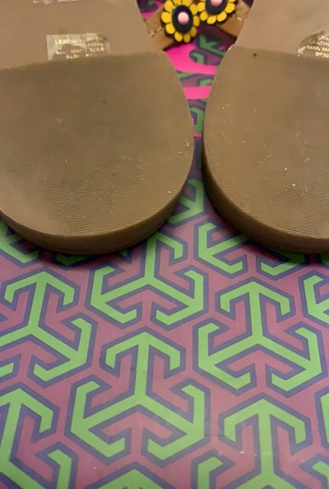 Tory Burch brown Sandals Image 6