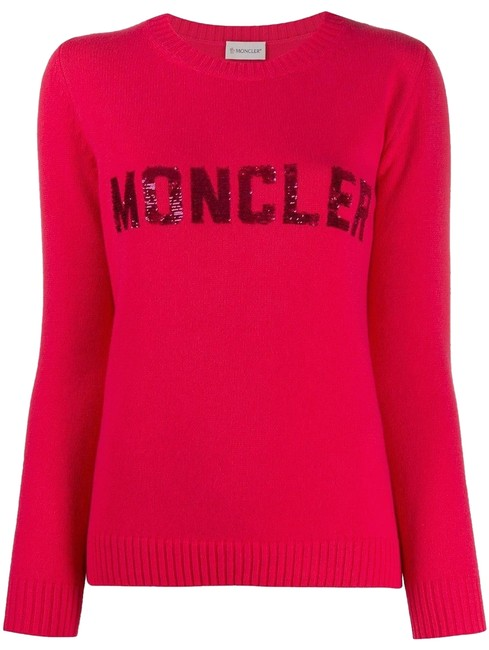 Preload https://img-static.tradesy.com/item/26233265/moncler-gr-knit-crewneck-fuchsia-sweater-0-1-650-650.jpg