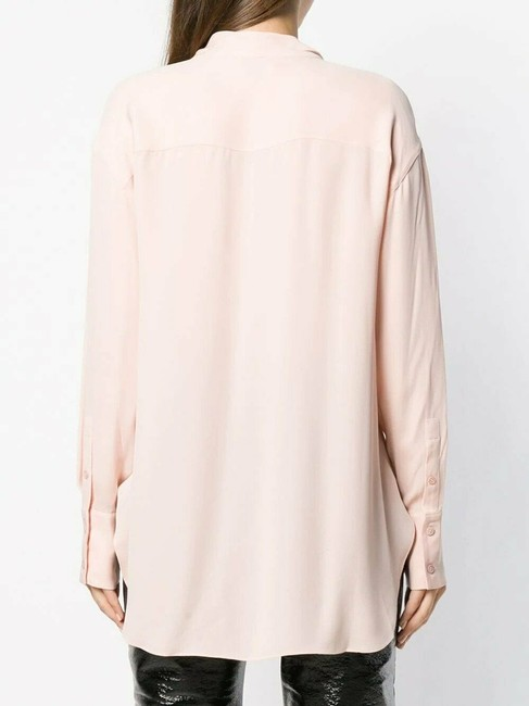 Theory Top pink Image 1